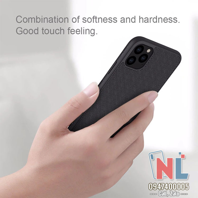 Ốp lưng iPhone 11 Pro Textured chính hãng