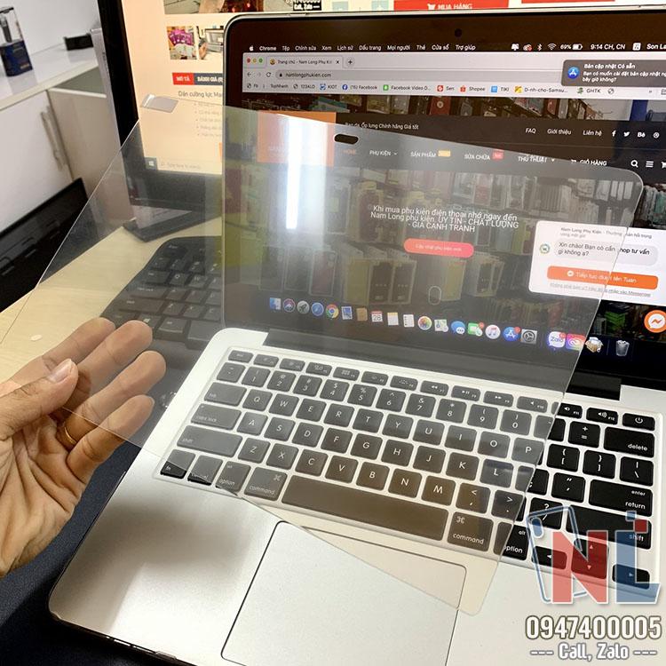 cuong luc macbook pro retina 13 inch quan 2 tphcm